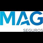 Logotipo MAG Seguros